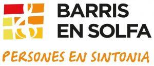 Orquestra Barris en Solfa Infantil i Juvenil