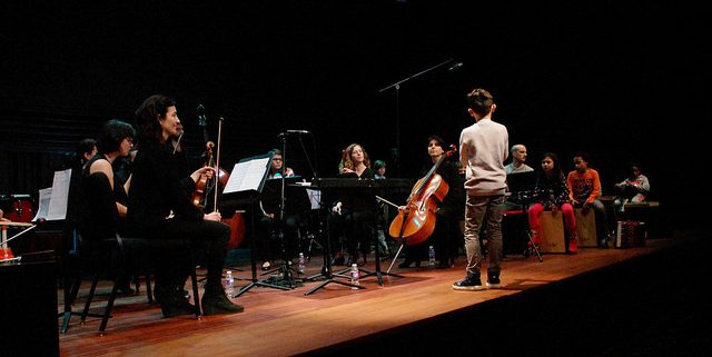Orquestra La Marina - CaixaForum