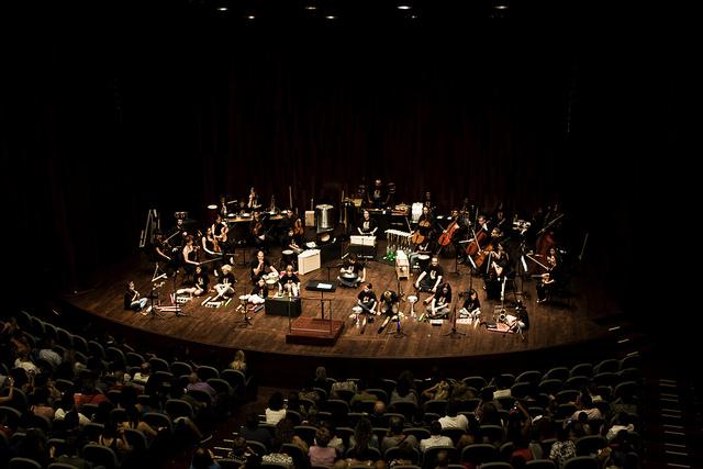 Projectes Orquestra Barris en Solfa - Associació Integrasons