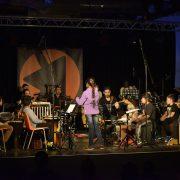Concert La Marina a La Bàscula