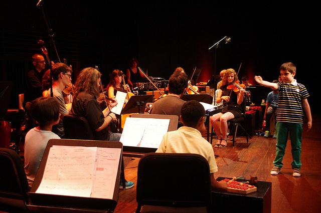 Associacio Integrasons - Associacio Musical