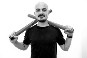 Borja Nuñez - Integrasons