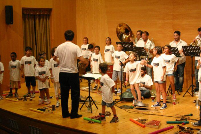 Orchestra Centro Antico Bitonto Italia