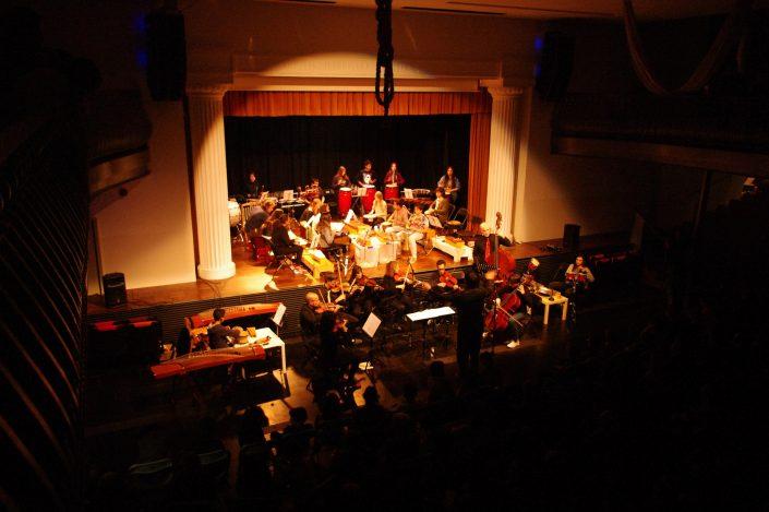 Orquestra El Carmel a la Font en Fargues