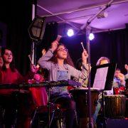 Orquestra Sant Genis a la Casa Groga III