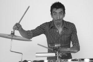Sebastian Cabra - Integrasons
