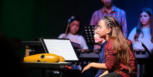 concert do acords - integrasons